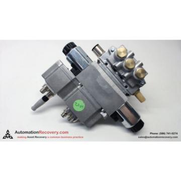 REXROTH 561-021-983-0 PNEUMATIC CONTROL VALVE 12 BAR #136411