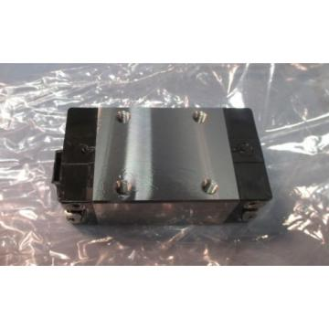 Rexroth Bosch R162229320 Linear Bearing Runner Block NIB