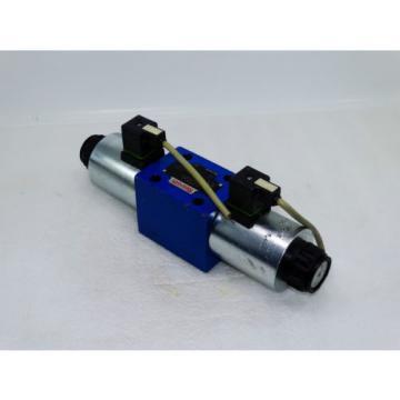 Rexroth Bosch R900560858 / 4WE 10 J73-33/CG24N9K4/A12 ventil valve  /  Invoice