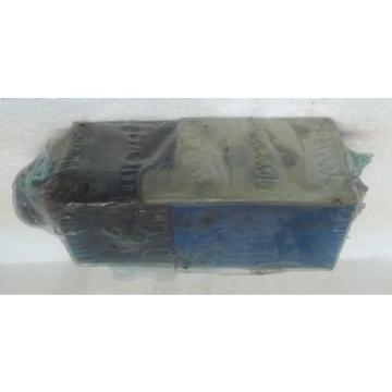 4WE6D62/EW230N9K4  BOSCH REXROTH R983030848  DIRECTIONAL CONTROL SOLENOID VALVE