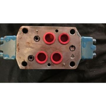 Rexroth Hydraulic Valve 4WEH16J60 6AW120-60