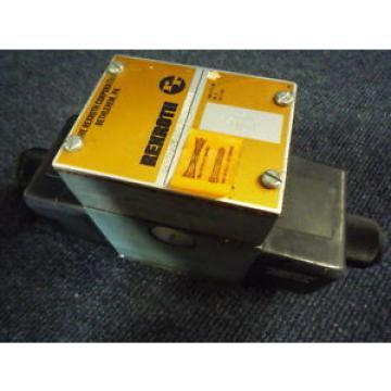 REXROTH 4WE10E32/CW110N9DAV Hydraulic Solenoid Valve
