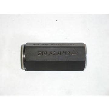 REXROTH R900470821 CHECK VALVE S10A50/12