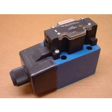 Rexroth 4WE10C40/CW11ON9DA R978908696 Hydraulic Valve