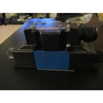 REXROTH 4WE6E62/EW230N9DAL DIRECTION CONTROL VALVE Origin NO BOX