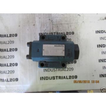 REXROTH HYDRAULIC VALVE SL20PA1-42 Origin
