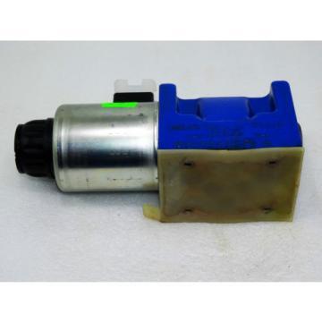 Rexroth Bosch  R901278760 / 4WE 10 D50/EG24N9K4/M ventil valve Invoice