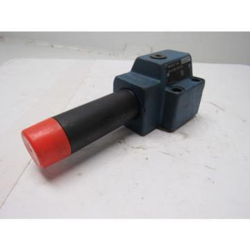 Rexroth DR-10-DP2-43/75YM Pressure Reducing Valve  1090 PSI 75 bar