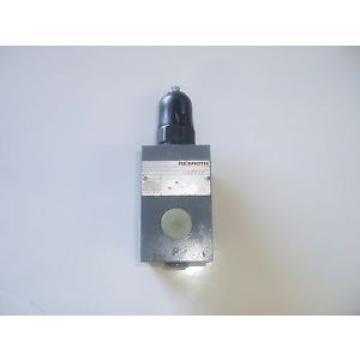 REXROTH DBDS8G11/100B PRESSURE RELIEF VALVE