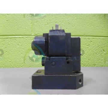 REXROTH M-3 SE 6 C20/315 W120-60 NZ45 V/5 CONTROL VALVE USED
