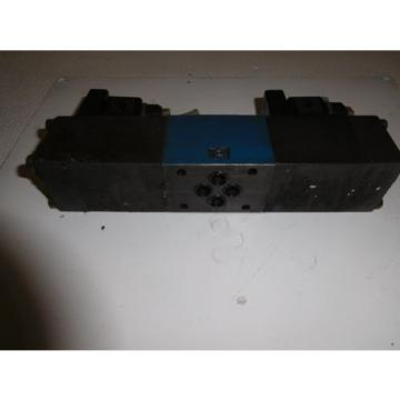 Rexroth 4WRA-6E20-11/24Z4/M Hydraulic Directional Valve D03 24V