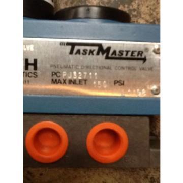 Rexroth  Task Master Control Valve PJ32711