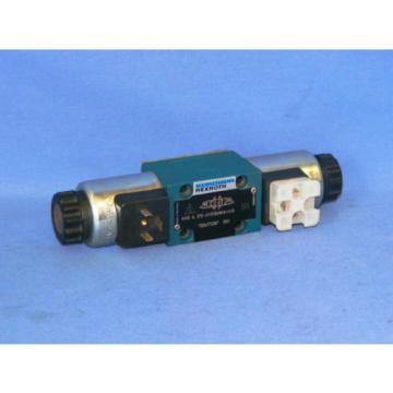 Rexroth 4WE 6 J73-61/EG24K4/A12 Hydraulic Valve