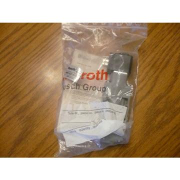 origin Rexroth B820101034 Solenoid Valve Lg Qty Available