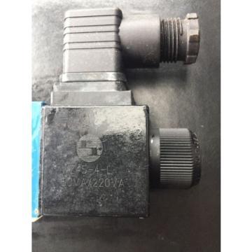 Rexroth Hydraulic Directional Valve 4WE6J60/EW110N9Z45 P/N RR00009279