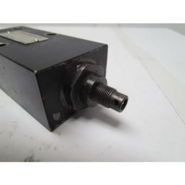 UCHIDA-Rexroth DA10-2-A0/80-998-0 Hydraulic pressure valve