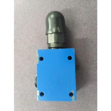R983037930 BOSCH REXROTH HYDRAULIC PRESSURE CONTROL VALVE DBDS6G1X/100