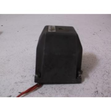 REXROTH WL70-0-A-402 SOLENOID VALVE USED