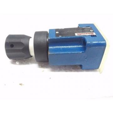 2FRM6B36-20/15QRV Rexrtoh R983032409 Flow Control Valve WITH KEY LOCKED