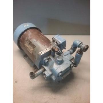 Nachi Varible Vane Pump VDC-1B-1A3-U-6029B_UVC-1A-A3-15-4-6029B