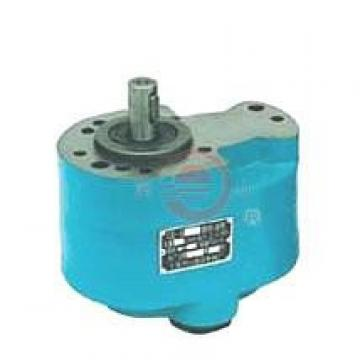 CB-B Australia Series Low-pressure Gear Pumps