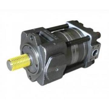 QT22-8L-A China QT Series Gear Pump
