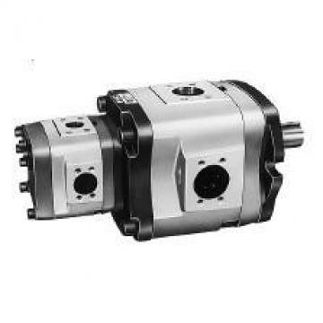 NACHI Mexico IPH-34B-16-32-11 IPH Series Double IP Pump