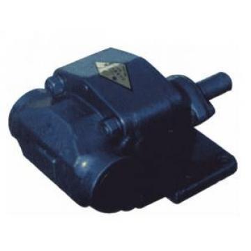 BCB USA Series Gear Oil Pump BCB-125/1.6
