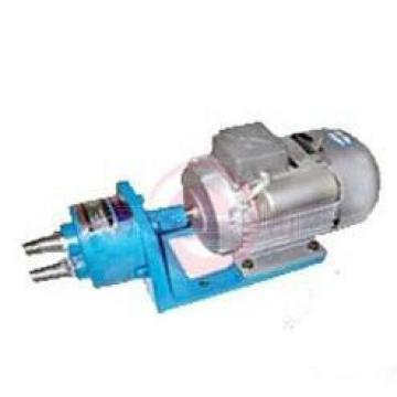 WCB-S Germany Series Gear Pumps