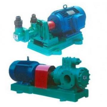 3G Series Three Screw Pump 3G25X4
