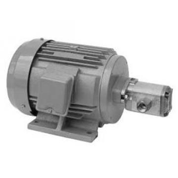 Daikin MFP100/1.2-2-0.75-10  MFP100 Series Motor Pump
