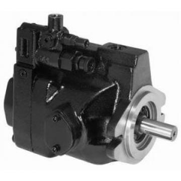 Parker PVP3336D2L26B4H21  PVP23/33 Series Variable Volume Piston Pumps