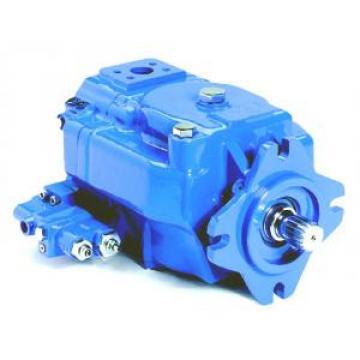 PVH098R13AJ30D070004001AD1AF010A Vickers High Pressure Axial Piston Pump