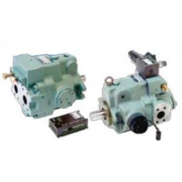 Yuken A Series Variable Displacement Piston Pumps A22-L-R-03-S-K-DC24-32