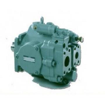 Yuken A3H Series Variable Displacement Piston Pumps A3H100-LR09-11A6K-10