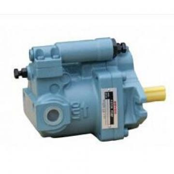 NACHI PVS-2B-35N3-Z-12 Variable Volume Piston Pumps