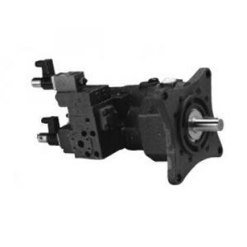 NACHI PZ-4B-6.5-100-E3A-10 PZ Series Load Sensitive Variable Piston Pump
