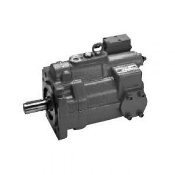 NACHI PZS-6B-220N3-10 Series Load Sensitive Variable Piston Pump