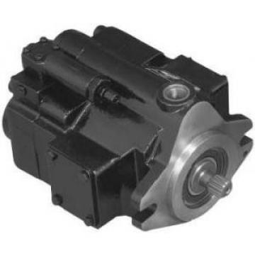 Parker PVP4836K9R9A4A11  PVP41/48 Series Variable Volume Piston Pumps