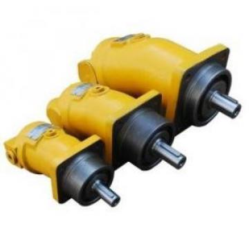 A2F107L2P3  A2F Series Fixed Displacement Piston Pump