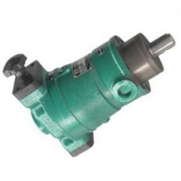SCY14-1B axial plunger pump