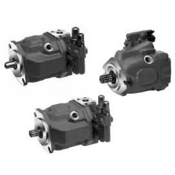 Rexroth Piston Pump A10VO85DFR/52R-VUC61N00