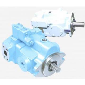 Denison PVT64-2R1D-C02-000  PVT Series Variable Displacement Piston Pump