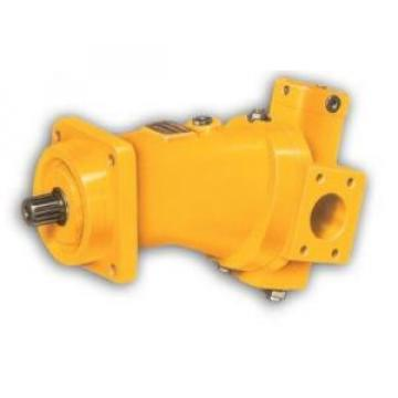 Variable Piston Pump A7V Series A7V160HD1LPF00