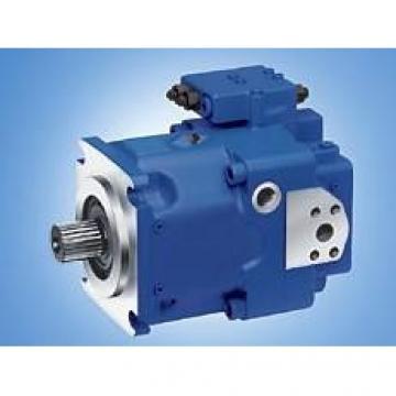 Rexroth  A11VLO190LRDU2/11+A10VO28DR/31-K  Axial piston variable pump A11V(L)O series