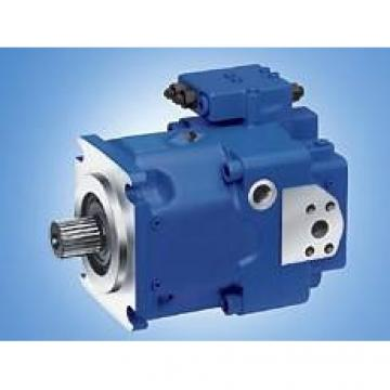 Rexroth A11VO95LRS/10R-NZG12K01-K  Axial piston variable pump A11V(L)O series