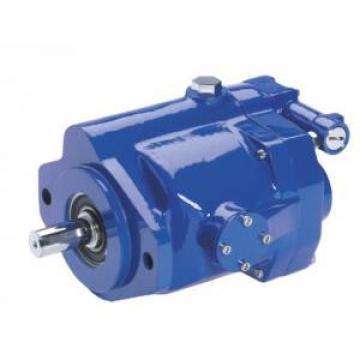 Vickers PVQ40AR02AA10G21000001AE100CD0A  PVQ Series Piston Pump