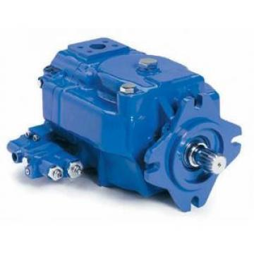 Vickers PVH131R13AF30B252000001001AB010A  PVH Series Variable Piston Pump