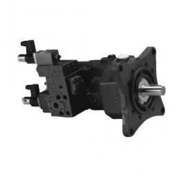 NACHI PZS-3A-70  PZS Series Load Sensitive Variable Piston Pump