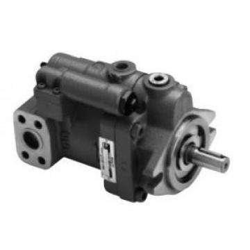 NACHI PVS-1A-22N1-12  Variable Volume Piston Pumps